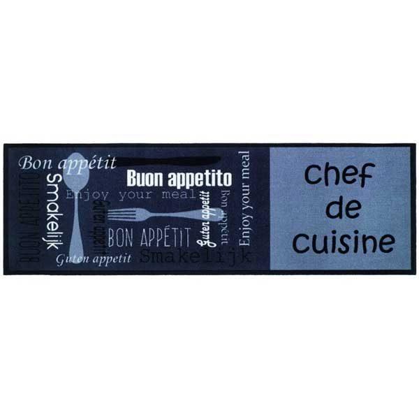 Πατάκι Κουζίνας 205Chef De Cuisine