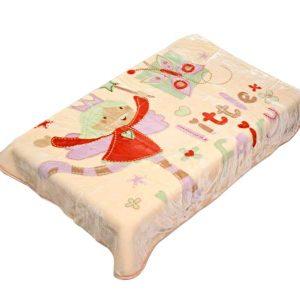 Κουβέρτα βρεφική Art-5087