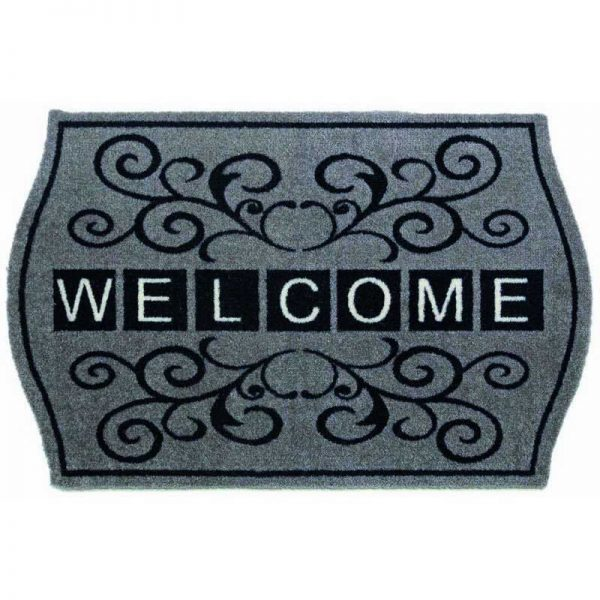 Elegance 120 S1 Ornament Welcome