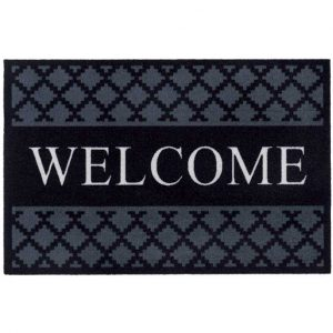 Mondial-50x75cm-010-Welcome-Black