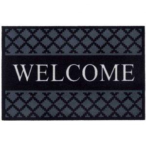 Mondial-50x75cm-010-Welcome-Black