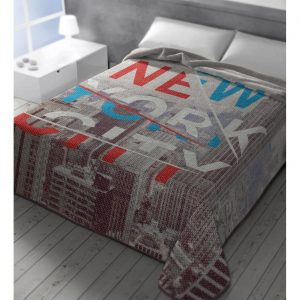 Κουβέρτα μονή 304 N.Y. BELPLA