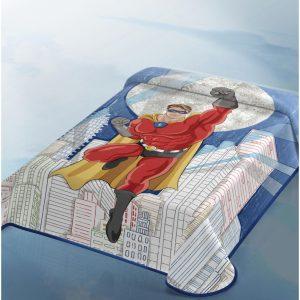 Κουβέρτα μονή 324 Hero BELPLA