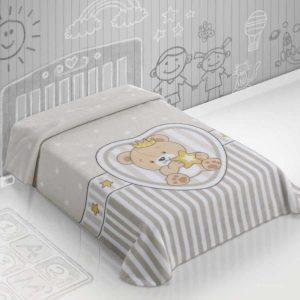 Βρεφική κουβέρτα 655 BELPLA