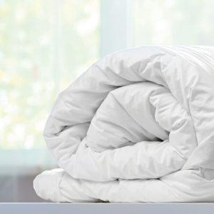 Πάπλωμα πουπουλένιο υπέρδιπλο BEAUTY HOME