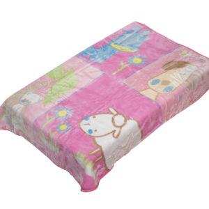 Κουβέρτα βρεφική Art 5089 BEAUTY HOME