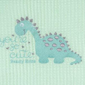 Κουβέρτα πικέ Art 5162 BEAUTY HOME