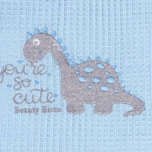 Κουβέρτα πικέ Art 5165 BEAUTY HOME