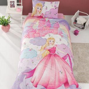 Σετ σεντόνια μονά Fairy 6111 BEAUTY HOME