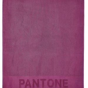 PANTONE 0227 ΠΕΤΣΕΤΑ ΘΑΛΑΣΣΗΣ 80X160 - KENTIA