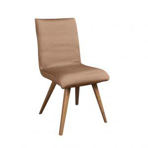 Ελαστικό κάλυμα καρέκλας σετ 6τμχ σε 5 χρώματα - Vison Beauty Home
