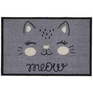 Πατάκι εισόδου Impression 40X60 414 meow grey SDIM