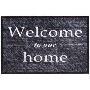 Πατάκι εισόδου 50×75 prestige 041 welcome to our home SDIM