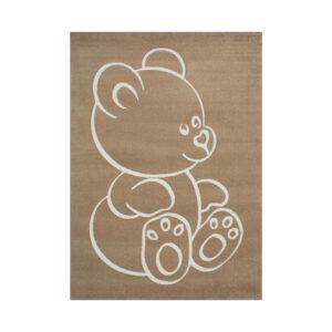 Χειμερινό παιδικό χαλί 1161A VISON kouliscarpets