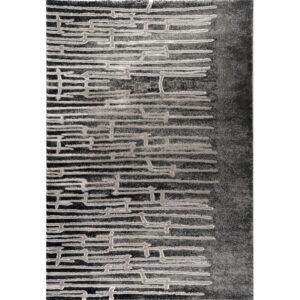 Χειμερινό χαλί Wavy 160×230 1163-095 Living by Tzikas