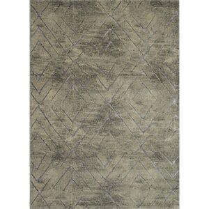 Χαλί χειμερινό 165x230 Davinci 7581b Grey VISON kouliscarpets