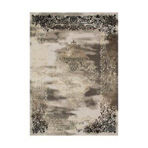 Χαλί χειμερινό 165×230 RETRO 9339A VISON kouliscarpets