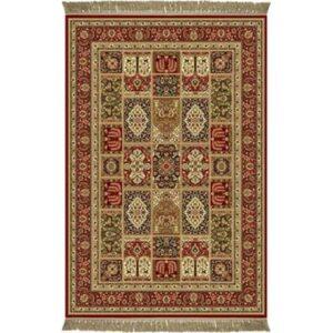 Χειμερινό χαλί KLASSIK 6199A VISON kouliscarpets