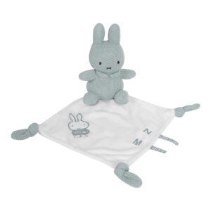 Πανάκι παρηγοριάς Doudou 47-3664 mint Miffy